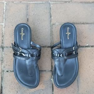 Cole Haan Maddy Tant Thong Sandal